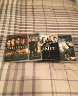 The Unit: The Complete Series in Moody AFB, Georgia
