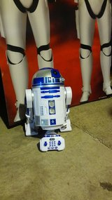 Star Wars R2-D2 Interactive Robotic in Brookfield, Wisconsin