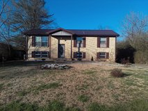 5 bedroom house for rent in new prov in Fort Campbell, Kentucky