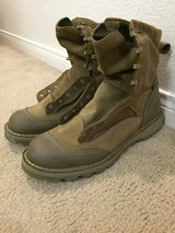 Danner RAT boots in Camp Pendleton, California
