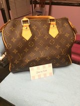 Louis Vuitton speddy 25 in Miramar, California
