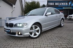 BMW-325ciA-SPORTY & SLEEK COUPE!!! ## 05 ## in Hohenfels, Germany