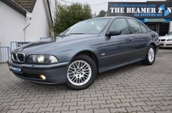 BMW-535iA-ONE OWNER POWERHOUSE SEDAN!!! ## 27 ## in Hohenfels, Germany
