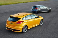 2015 Ford Focus ST * NEW* in Baumholder, GE