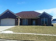 Beautiful 3 Bed 2 Bath Home in Fort Knox, Kentucky