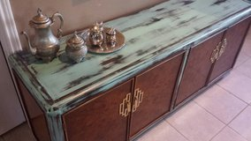 Rustic Buffet / TV Stand / Entry Cabinet in Baytown, Texas