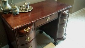 Chippendale Style Desk in Baytown, Texas