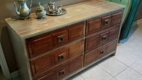 Rustic Dresser / TV Stand in Baytown, Texas