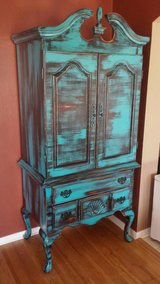 Rustic Cabinet / TV Stand in Baytown, Texas