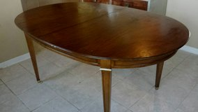 Drexel Dining Table in Baytown, Texas