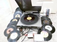 TECHNIQ, LAB2200 RECORD PLAYER, PLAYS 33 ALBUMS & 45 SINGLES in Sugar Land, Texas