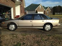 1996 Oldsmobile Cutlass Supreme in Fort Campbell, Kentucky