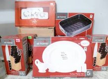 KITCHEN/HOUSEHOLD ITEMS NEW IN BOXES, GREAT VALENTINES DAY GIFTS 2! in Sugar Land, Texas