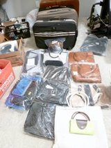 SUITCASES, LUGGAGE, TOTES, CARRY-ON BAGS, PURSES in Sugar Land, Texas