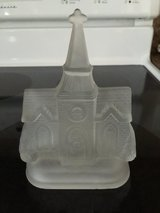 Church Tea Light Candle Holder in Fort Knox, Kentucky