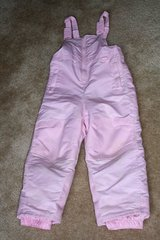 Circo 3T Pink Snow Pants in Bartlett, Illinois