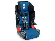 BRITAX FRONTIER 85 COMBINATION CARSEAT/BOOSTER SEAT *2 ARE AVAILABLE* in Fort Belvoir, Virginia