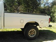 96 Ford f250. 8 foot bed in Liberty, Texas