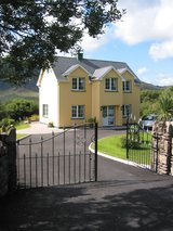 Ireland holiday home in Ramstein, Germany