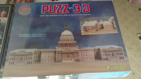 Brand new Puzz3-d puzzle in Alamogordo, New Mexico