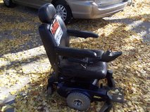 PRONTO mobility Chair - NEW Batteries in DeKalb, Illinois