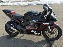 HONDA CBR 954RR in Fort Campbell, Kentucky