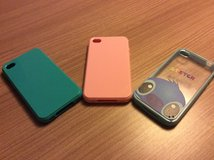 iPhone 4/ 4s cover in Ramstein, Germany