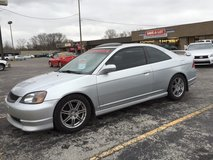 2002 Honda Civic EX in Fort Campbell, Kentucky