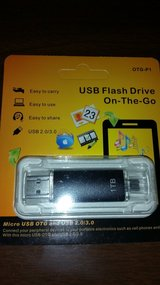 New 1 Tera Byte (stick) USB flash drives 976 GB actual free space Only 2 left out of 15 in Alamogordo, New Mexico