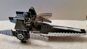 LEGO 7915 STARWARS Imperial V-wing Starfighter in Orland Park, Illinois