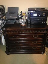 Gorgeous Solid Two Drawer Filing Cabinet in Fort Lewis, Washington