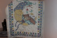Baby Infant Floor Stroller Play Decorative Decor Blanket Mat Wall Hanging in Spangdahlem, Germany