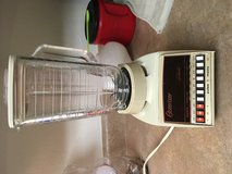 Osterizer Blender in Temecula, California