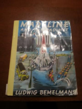 madeline and the bad hat in Naperville, Illinois