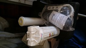 used shurflo water filter system. in Houston, Texas