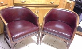 Two Chairs in Dothan, Alabama