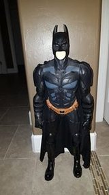 PENDING: BATMAN in Alamogordo, New Mexico