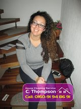 C.Thompson please check our Web: cthompson-cleaning.com in Ramstein, Germany
