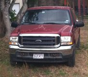 2002 Ford F-250 XLT in Houston, Texas