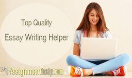 MyAssignmenthelp.com Provides Accurate Persuasive Essay Help in USA in Los Angeles, California