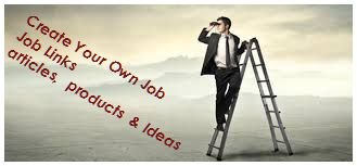Create your own job job ideas, articles about jobs, job links in Yucca Valley, California