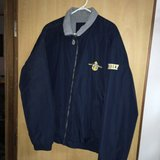 Navy Chief Jacket Size L in Okinawa, Japan