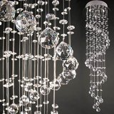 deco crystal chandeliers in Grafenwoehr, GE