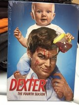 Dexter- 4th Season in Fairfield, California