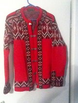 Sweater from Norway  - NORDSTRIKK CARDIGAN WOOL SWEATER in Vicenza, Italy