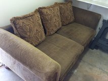 Antique Couch in Fort Rucker, Alabama