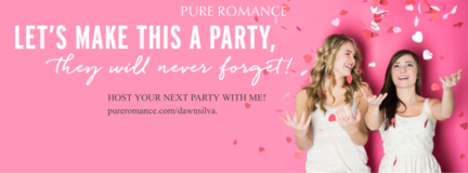 Pure Romance Consultant in Fort Campbell, Kentucky