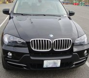 2007 BMW X5 4.8ltr. in Fort Lewis, Washington