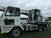 2004 Gradall XL 4100 II. in Conroe, Texas