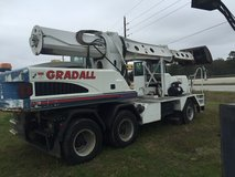 2004 Gradall XL 4100 II in Conroe, Texas